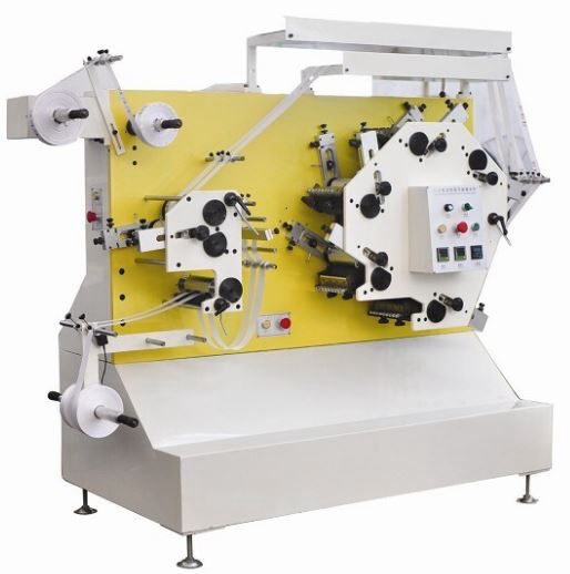 Trims sourcing flexo printing machine
